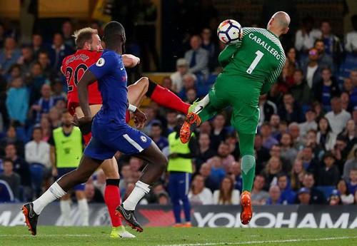 Man City lập kỷ lục, Chelsea hết mơ dự Champions League - Ảnh 3.