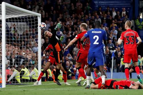 Man City lập kỷ lục, Chelsea hết mơ dự Champions League - Ảnh 2.