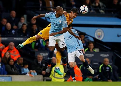 Man City lập kỷ lục, Chelsea hết mơ dự Champions League - Ảnh 8.