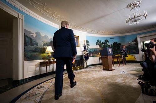 Thỏa thuận hạt nhân Iran: Chỉ một người chịu trách nhiệm - Ảnh 1.