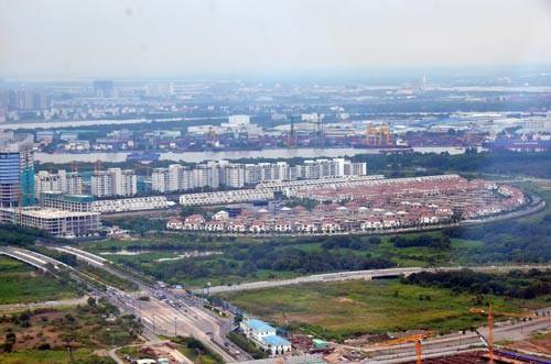 Kiến nghị đấu thầu rộng rãi các dự án hạ tầng theo hình thức PPP, BT, BOT - Ảnh 1.