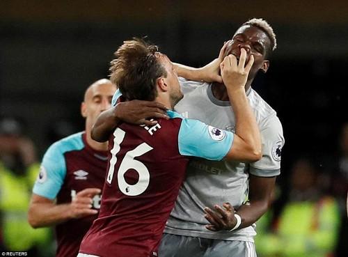 Chia điểm West Ham, Man United giành ngôi á quân Premier League - Ảnh 6.