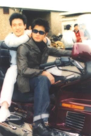 Chùm ảnh quý hiếm của dàn sao TVB - Ảnh 6.