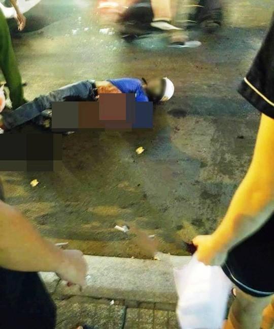 Sẽ xét công nhận liệt sĩ cho 2 hiệp sĩ bắt trộm bị sát hại ở TP HCM - Ảnh 1.