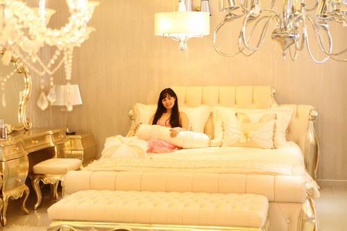 Dinh thự hơn 100 tỷ của ca sĩ Trang Nhung - Ảnh 10.