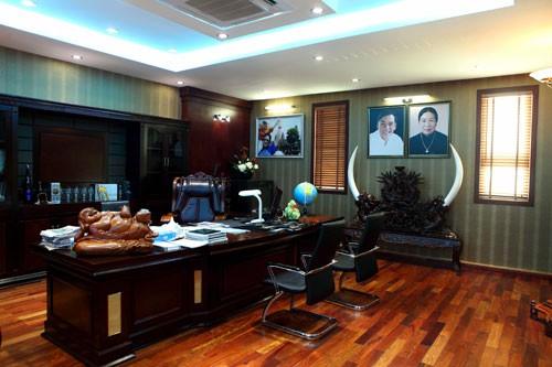Dinh thự hơn 100 tỷ của ca sĩ Trang Nhung - Ảnh 11.