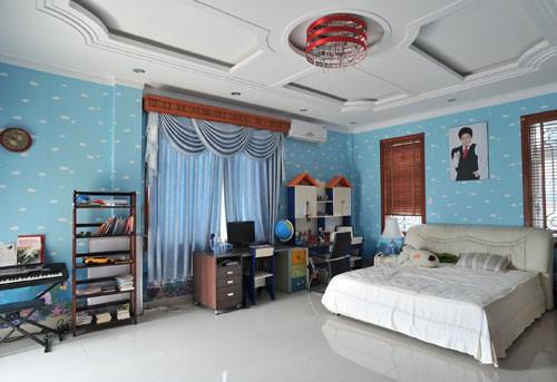 Dinh thự hơn 100 tỷ của ca sĩ Trang Nhung - Ảnh 9.