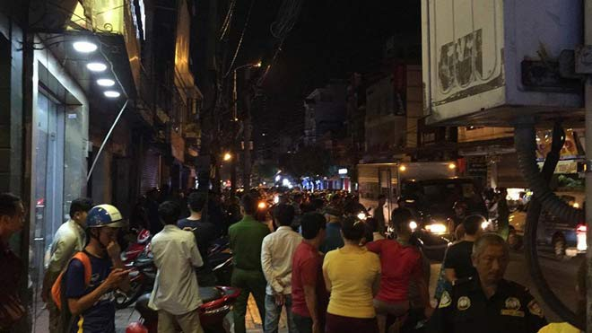 (eMagazine) - Quái kiệt săn cướp ở Sài Gòn - Ảnh 8.