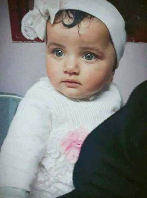 Ngày đẫm máu ở Gaza: Bé 8 tháng tuổi thiệt mạng vì khí cay - Ảnh 2.