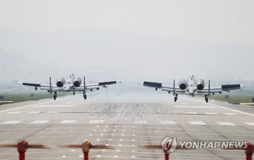 Cuộc tập trận Mỹ - Hàn khiến Triều Tiên nổi giận - Ảnh 1.