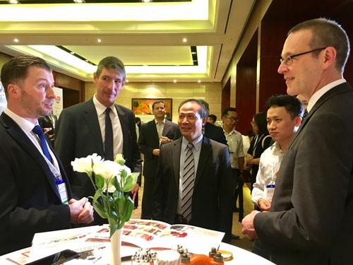 Doanh nghiệp năng lượng Anh chấm thị trường Việt Nam - ảnh 1
