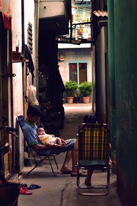 Chạm vào Sài Gòn là thấy xúc động - ảnh 1