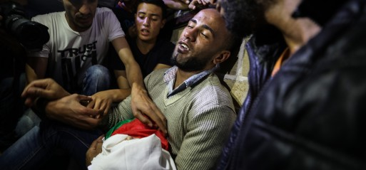 Israel không kích nhiều mục tiêu tại Dải Gaza - Ảnh 2.