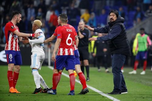 Griezmann hạ đồng hương Marseille, Atletico Madrid vô địch Europa League - Ảnh 1.