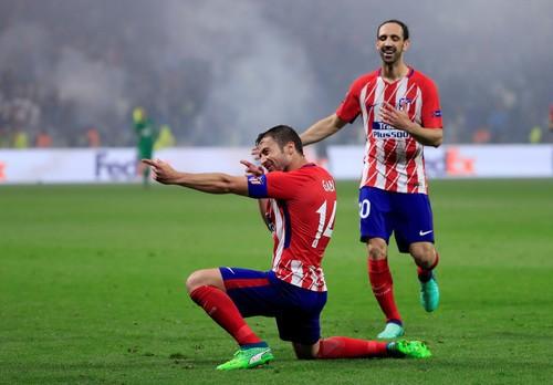Griezmann hạ đồng hương Marseille, Atletico Madrid vô địch Europa League - Ảnh 6.