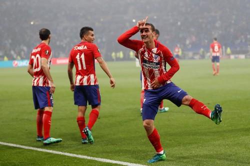 Antoine Griezmann sẽ đến Barcelona khi mùa giải kết thúc - Ảnh 2.