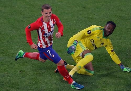 Griezmann hạ đồng hương Marseille, Atletico Madrid vô địch Europa League - Ảnh 3.