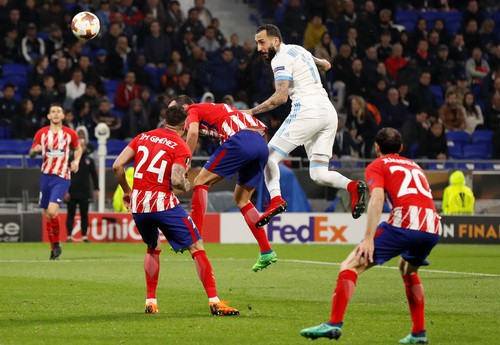 Griezmann hạ đồng hương Marseille, Atletico Madrid vô địch Europa League - Ảnh 5.
