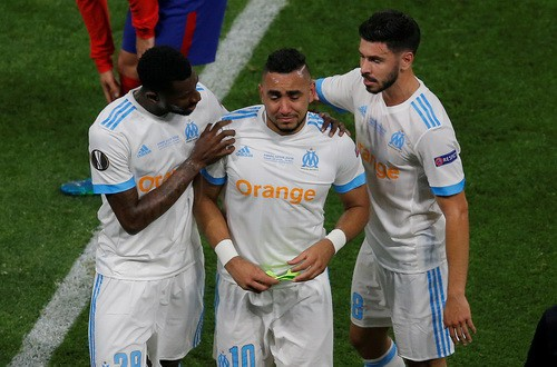 Griezmann hạ đồng hương Marseille, Atletico Madrid vô địch Europa League - Ảnh 4.