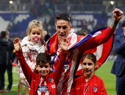 Griezmann hạ đồng hương Marseille, Atletico Madrid vô địch Europa League - Ảnh 8.