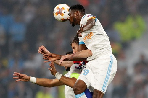 Griezmann hạ đồng hương Marseille, Atletico Madrid vô địch Europa League - Ảnh 2.