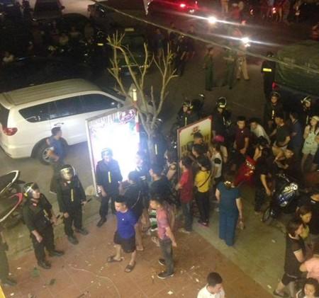 Bắt khẩn cấp ông trùm ma túy là đại gia khét tiếng ở Lạng Sơn - Ảnh 2.