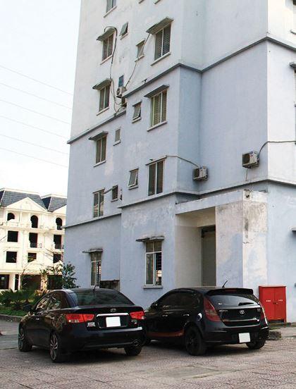 Nhà ở xã hội vẫn bị rao bán, giá chênh hàng trăm triệu đồng - Ảnh 2.