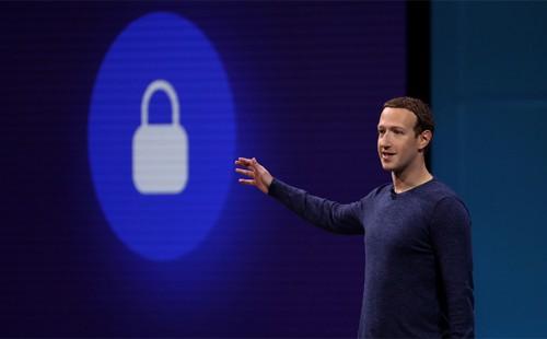 Mark Zuckerberg: Cần 3 năm mới sửa xong Facebook - Ảnh 1.