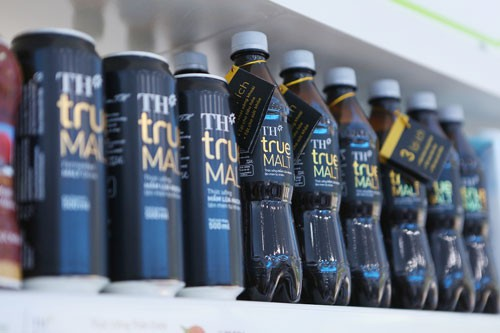 Đồ uống có nguyên liệu 100% từ thiên nhiên - Ảnh 2.