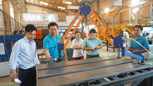 Hỗ trợ doanh nghiệp phát triển bền vững - Ảnh 1.