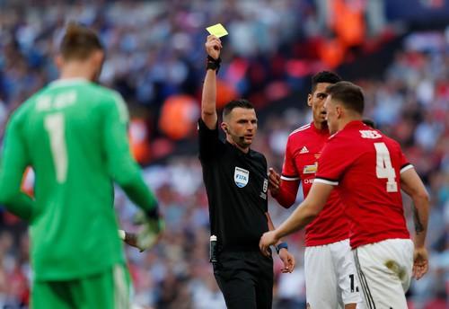 Sắc xanh đè bóng đỏ, Chelsea hạ Man United đoạt FA Cup - Ảnh 4.