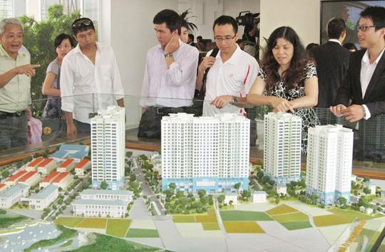 Lãnh đủ vì mua chung cư mà không tìm hiểu về chủ đầu tư - Ảnh 1.