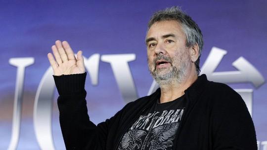 Đạo diễn Luc Besson bị tố cáo hiếp dâm - Ảnh 2.