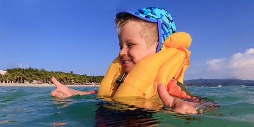 7 lưu ý để tránh đuối nước khi bơi lội mùa du lịch biển - Ảnh 3.