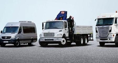 Ế nặng hàng vạn chiếc, buôn ô tô tải có nguy cơ phá sản - Ảnh 1.