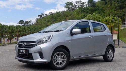 Xóa bỏ thuế GTGT, ôtô tại Malaysia đua nhau giảm giá - Ảnh 2.