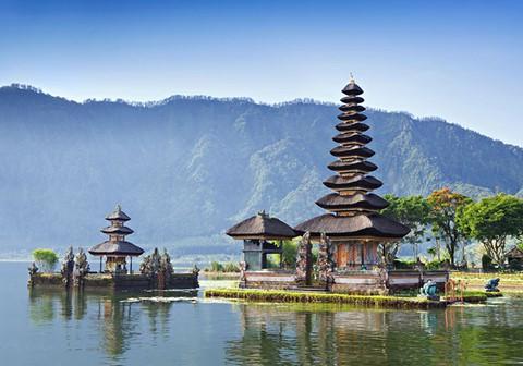 Mùa hè đáng nhớ ở thiên đường biển đảo Bali - Ảnh 20.