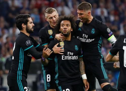 Man City đại thắng, Champions League vòng knock-out đầy ắp anh hào - Ảnh 6.