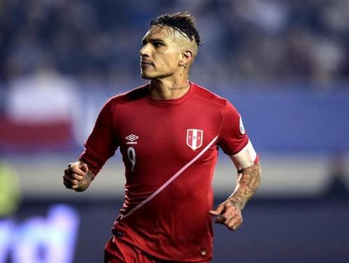 Một tách trà khiến thủ quân tuyển Peru lỡ hẹn với World Cup - Ảnh 4.