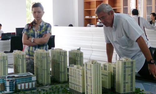 Doanh nghiệp vốn nước ngoài có được mua nhà tại Việt Nam? - Ảnh 1.