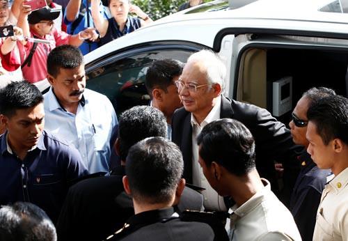 Bóng ma 1MDB trở lại - Ảnh 1.