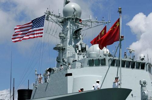 Mỹ ra đòn với Trung Quốc - Ảnh 1.