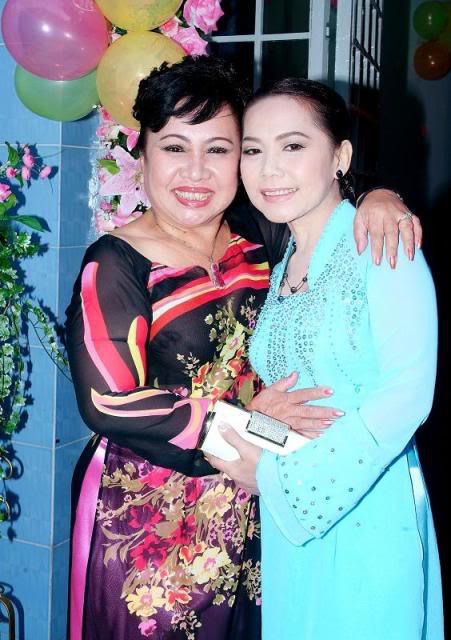 Cô Tấm Bạch Lan của gia tộc Huỳnh Long qua đời - Ảnh 3.