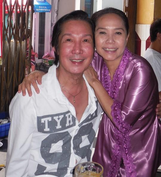Nghệ sĩ cải lương Bạch Lan của gia tộc Huỳnh Long qua đời