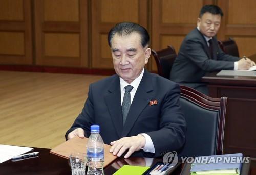 Nước sôi lửa bỏng, ông Kim Jong-un lại sắp đến Trung Quốc? - Ảnh 1.