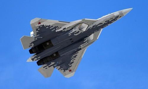 """Nga, Trung Quốc có thể """"sớm bắn hạ F-22 và F-35 của Mỹ"""" - Ảnh 3."""