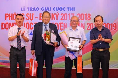 Báo Người Lao Động mở cuộc thi viết truyện ngắn - Ảnh 3.