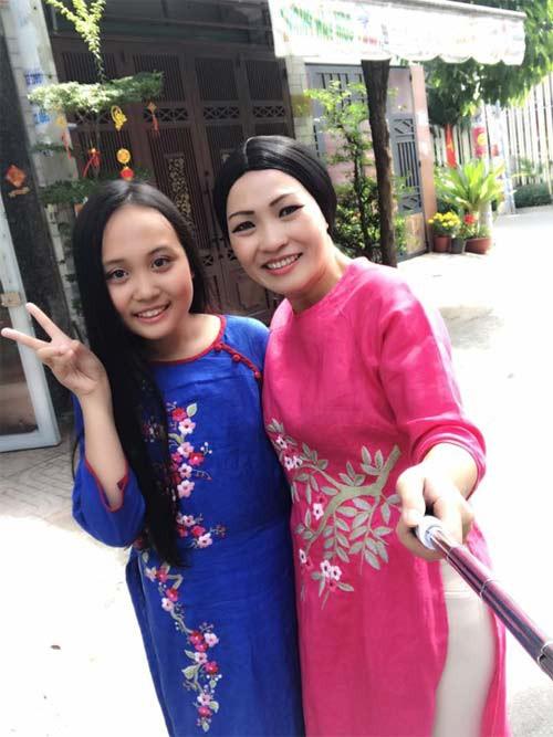 Góc khuất đẫm nước mắt của những bà mẹ đơn thân trong showbiz Việt - Ảnh 5.