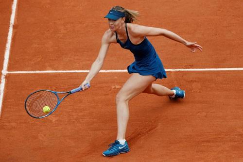 Sharapova và sự đổi thay ở tuổi 31 - Ảnh 1.