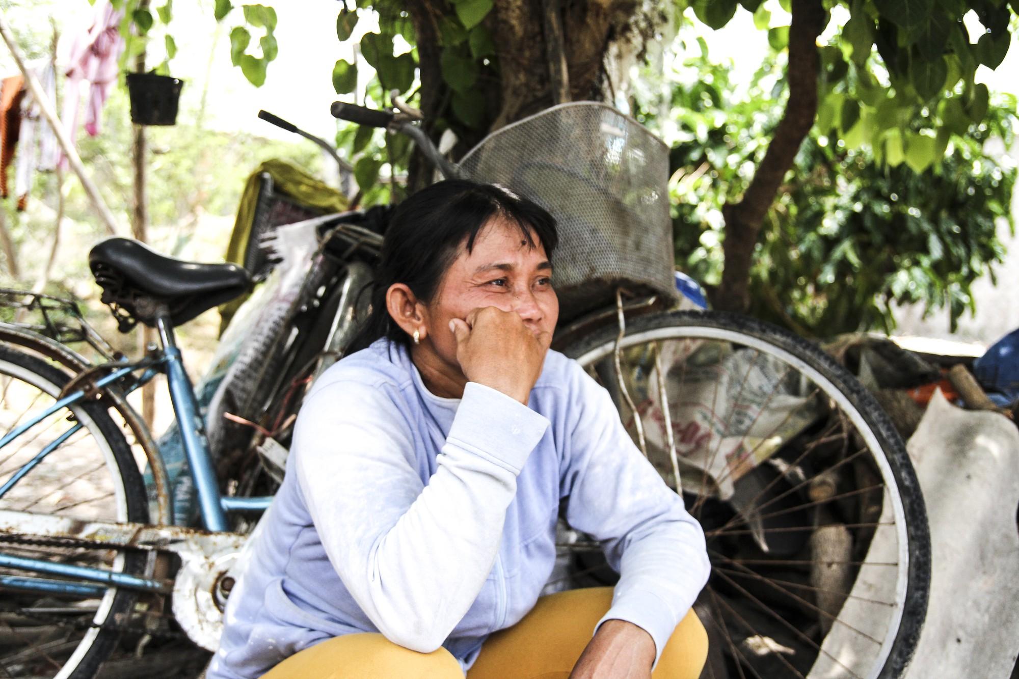 (eMagazine) - Cuộc đời khốn khổ của người mẹ chôn sống con ở Bình Thuận - Ảnh 9.